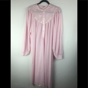 Florida Firenze wool blend nightgown size 46 (2X)